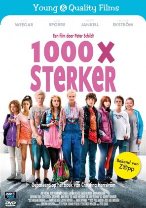 1000x sterker (DVD) Young & Quality Films