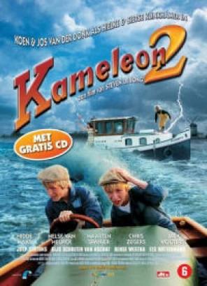 dvd Kameleon 2
