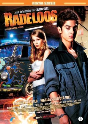 dvd Radeloos