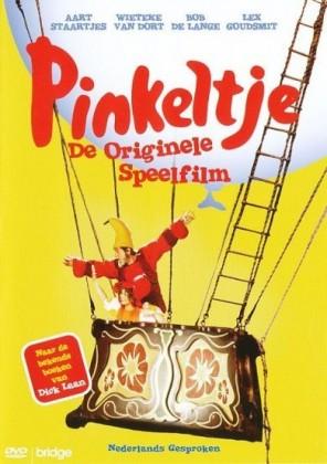 Pinkeltje dvd de originele speelfilm