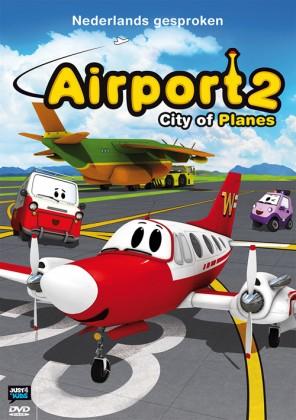 airport city of planes deel 2