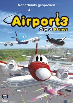 Airport deel 3