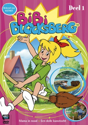 bibi blocksberg dvd just4kids