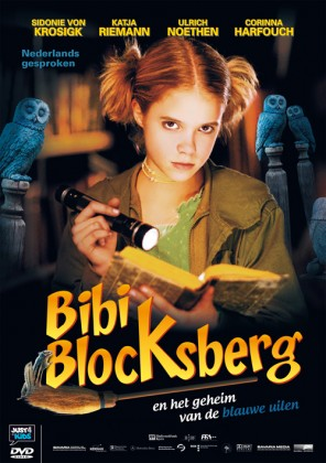 Bibi Blocksberg film dvd