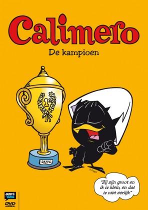 Calimero (DVD) De Kampioen