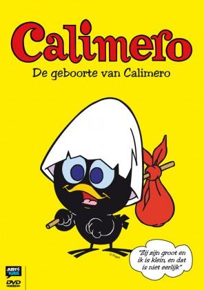 Calimero De geboorte van Calimero