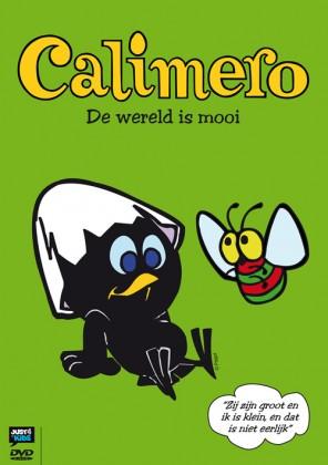 Calimero (DVD) De wereld is mooi