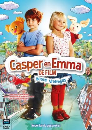 Casper en Emma de film