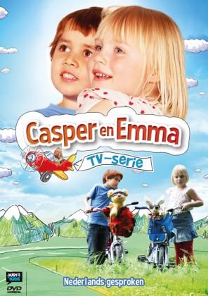 Casper en Emma tv-serie