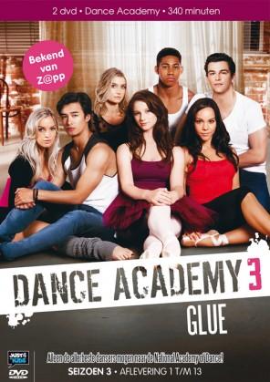 Dance academy deel 3 Glue