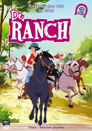 de ranch deel 2