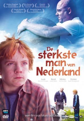 dvd de sterkste man van nederland