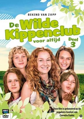 Wilde Kippenclub deel 3