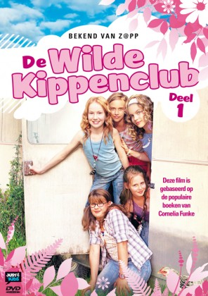 De Wilde Kippenclub (DVD) deel1