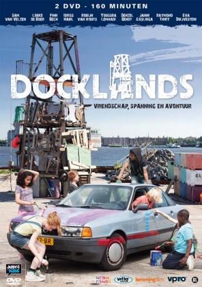 Docklands (2DVD)