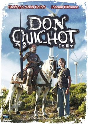 don Quichot de Film