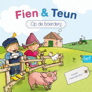 Fien & Teun CD