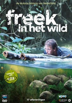 dvd-freek-in-het-wild-just4kids