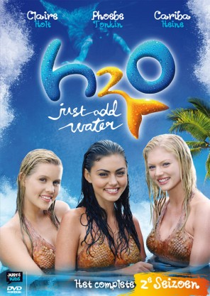 H2O - seizoen 2 - just4kids