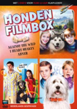 just4kids honden filmbox