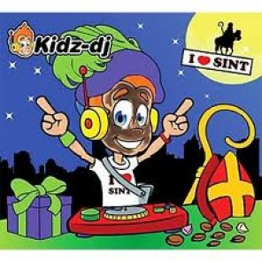 Kidz-dj I love Sint