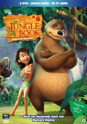 The Jungle Book de tv-serie deel 1 (DVD)