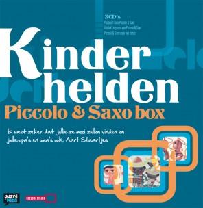 Piccolo & Saxo box