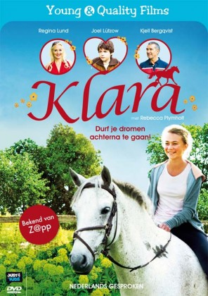DVD Klara Young & Quality Films