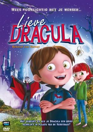 dvd film lieve dracula