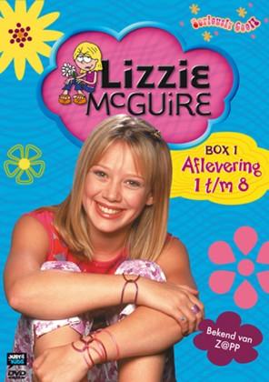 Lizzie McGuire 1