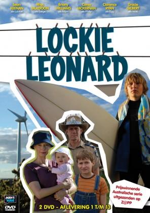 Lockie Leonard (DVD) Aflevering 1 t/m 13