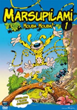 Marsupilami 1