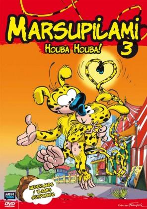Marsupilami (DVD) - deel 3