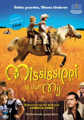 dvd mississippi is van mij