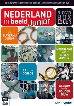 Nederland in beeld junior