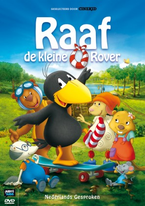 raaf de kleine rover just4kids
