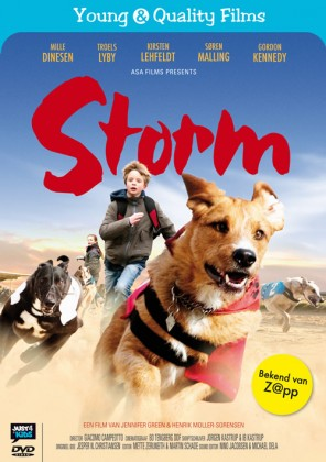 Storm (DVD) Young & Quality Film