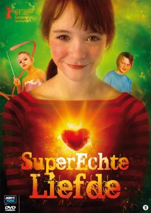 Superecht liefde dvd