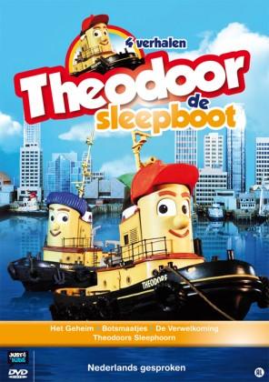 dvd-theodoor-de-sleepboot