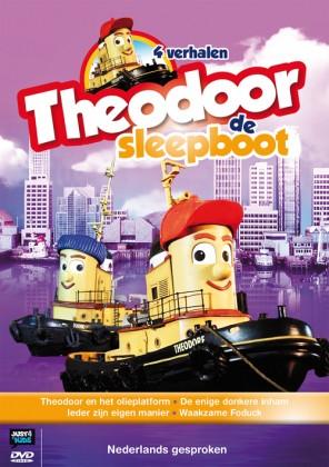 Theodoor de Sleepboot deel 2
