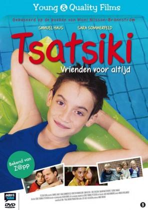 Tsatsiki Vrienden voor altijd (DVD) - Young & Quality Films
