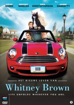 dvd-Whitney Brown