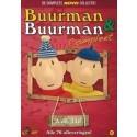 Buurman & Buurman dvd-box compleet
