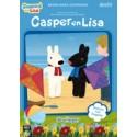 Casper en Lisa | de Vlieger