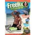 Freeks Dierendoeboek (niet meer leverbaar)