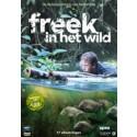 Freek in het wild DVD
