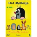 Molletje dvd-box