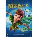 De avonturen van Peter Pan