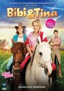 Bibi & Tina de film dvd