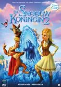 Dvd De Sneeuwkoningin 2